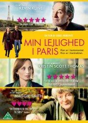 min lejlighed i paris - DVD