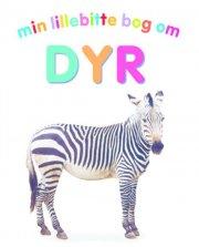 min lillebitte bog om dyr - bog