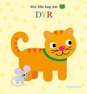 min lille bog om dyr - bog