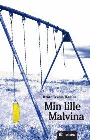 min lille malvina - bog