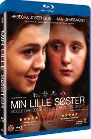 min lillesøster - Blu-Ray
