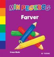 min pegebog - farver - bog