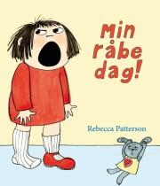 min råbedag! - bog