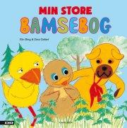 min store bamsebog - bog