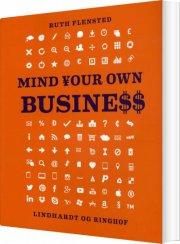 mind your own business - bog