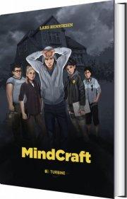 mindcraft - bog