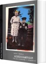 mindesmærker - bog