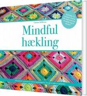 mindful hækling - bog