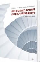 mindfulness-baseret misbrugsbehandling - bog