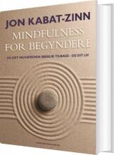 mindfulness for begyndere - bog
