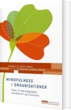 mindfulness i organisationer - bog