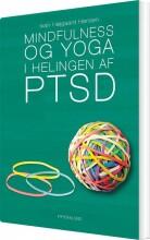 mindfulness og yoga i helingen af ptsd - bog