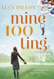 mine 100 ting - bog