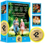 mine eftermiddage med margueritte / life above all / bright star - Blu-Ray