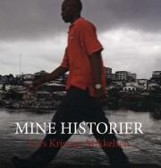 mine historier - bog