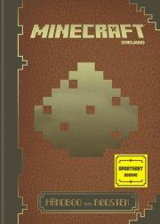 minecraft 2 håndbog om rødsten 2. udgave - bog