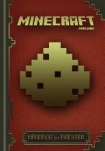 minecraft 2 håndbog om rødsten - bog
