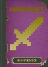 minecraft 4 kamphåndbogen - bog