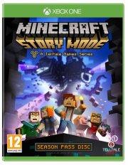 minecraft: story mode - xbox one
