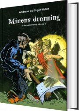 minens dronning - bog