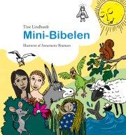 mini-bibelen - bog