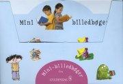 mini billedbøger - kasse 1 - bog