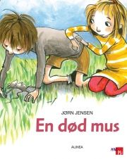 mini ps, en død mus - bog