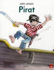 mini ps, pirat - bog
