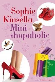 mini shopaholic, hb - bog