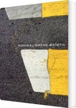 minimalismens æstetik - bog