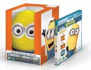 minions gaveæske - Blu-Ray