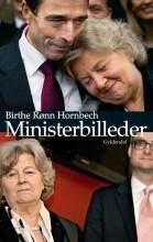 ministerbilleder - bog