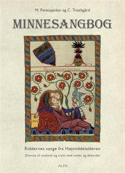 minnesangbog - da kærligheden blev kult - bog