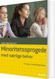 minoritetssprogede med særlige behov - bog