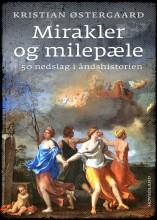 mirakler og milepæle - bog