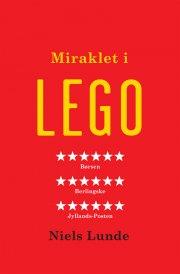 miraklet i lego - bog
