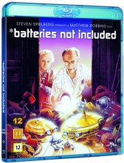 miraklet på 8. gade - Blu-Ray