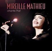 mireille mathieu - chante piaf - cd