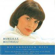 mireille mathieu - nur das beste-die grossen hits - cd