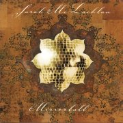 sarah mclachlan - mirrorball - cd