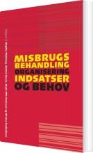 misbrugsbehandling - bog