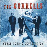 the connells - weird food and devastation - cd