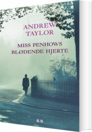 miss penhows blødende hjerte - bog