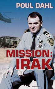 mission irak - bog