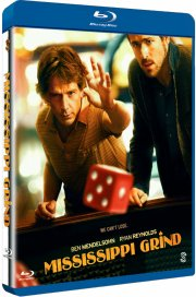 mississippi grind - Blu-Ray