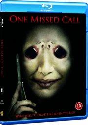 mistet opkald - Blu-Ray