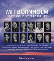 mit bornholm - bog