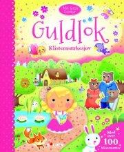 mit første eventyr: guldlok - bog