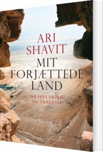 mit forjættede land - bog