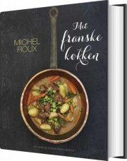 mit franske køkken - bog